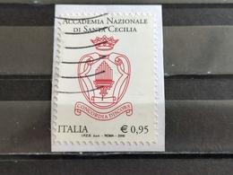 2016, ITALIA, Accademia Nazionale Di Santa Cecilia - 6. 1946-.. Repubblica