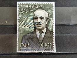 2017, ITALIA, 50° Anniversario Della Morte Di Vittorio Valletta - 6. 1946-.. Repubblica
