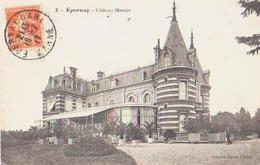 Marne        758        Epernay.Champagne Mercier - Epernay