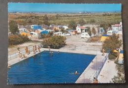 Carte Postal Timbrée -  Centre Helio-Marin - Agde