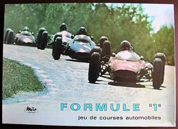 JEU DE SOCIETE - FORMULE 1 - Edition Miro Company 1966 - Autres
