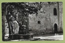 83 OLLIOULES Place De L Eglise (Rue Edouard Branly ) Env De Sanary La Seyne Toulon - Ollioules
