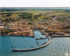 CP 17 Charente-Maritime Ile De Ré La Flotte En Ré Port Et Vue D'ensemble - Ile De Ré