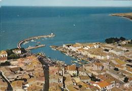 CP 17 Charente-Maritime Ile De Ré La Flotte En Ré Port Vue D'ensemble - Ile De Ré