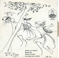 Francs Et Franches Camarades : Branle Du Quercy, Ronde Lorraine... - World Music