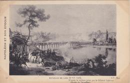 CPA - Napoléon Et Son Epoque - Bataille De Lodi (09 Mai 1796) - D'après Le Tableau Peint Par Le Général Lejeune - History