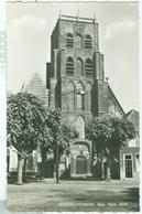 Geertruidenberg 1961; Ned. Herv. Kerk - Gelopen. (C. Joosen - Geertruidenberg) - Geertruidenberg