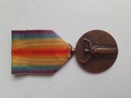 Médaille Interallié - France