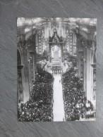 ROME, Basilique,  Photo 18X24, Ordination Mgr J. Lecordier, Evêque ? Ref437........PH01 - Old (before 1900)