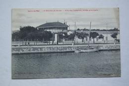 LA NOUVELLE. Villa Des Tamarins, Entrée Principale - Port La Nouvelle