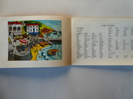 1970 Pupil's Workbook Par C. E. ECKERSLEY 8 Leçons D'anglais Avec Belles Illustrations  Longman 56 Pages - Educación