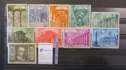 VATICAN- NICE MNH SET- 70 € - Vatican