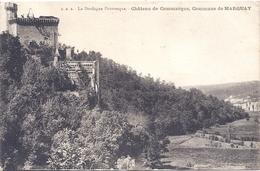 CPA - Marquay - Château De Commarque - Périgueux