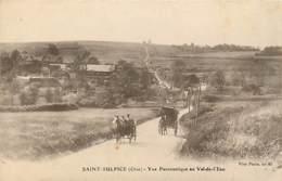61* ST SULPICE Val De L Eau   MA103,0080 - Non Classés