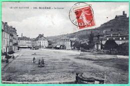 1302 - SAINT CERE - LE GRAVIER - Saint-Céré