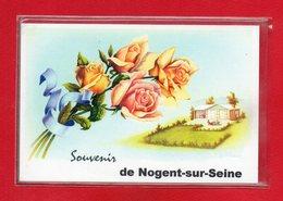 10-CPSM NOGENT SUR SEINE - Nogent-sur-Seine