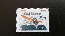 """France Timbre NEUF - """"Hélice éclair"""" - N° 5085 Année 2016 - France"""