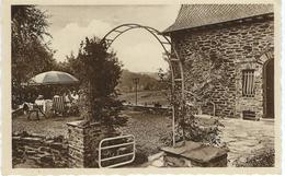2bis ALLE-SUR-SEMOIS : Villa - RARE CPA - Vresse-sur-Semois
