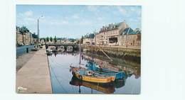 Isigny Sur Mer - Le Port   AO 464 - France