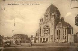 62* HENIN LIETARD Place Carnot MA103,0405 - France