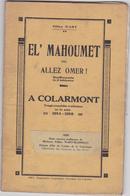 Théâtre Wallon (région Du Centre) - Boeken, Tijdschriften, Stripverhalen