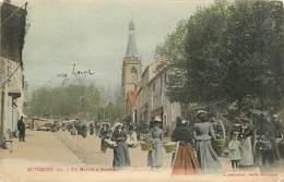 63* RANDAN Le Marche    MA103,0623 - Unclassified