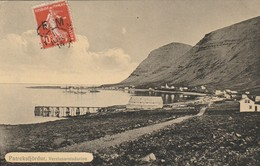 2-6------islande-Patreksfjörður Verzlunarstadurinn-----livraison Gratuite - Iceland