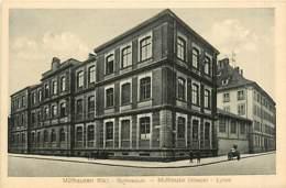 68* MULHOUSE Lycee MA103,1008 - Mulhouse