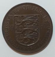 Jersey 1/12 Shilling  1937  KM 18 - Jersey