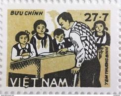 Vietnam 1984** Mi.44. MNH [7II;115] - Vietnam