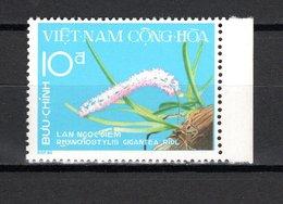 VIETNAM DU SUD   N° 495    NEUF SANS CHARNIERE COTE 1.00€    FLEUR - Vietnam
