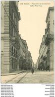 35 RENNES. Perspective Des Grandes Rues. La Rue Victor Hugo - Rennes