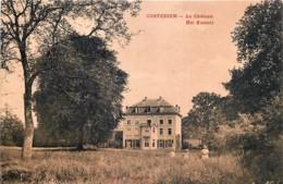 Belgique - Kortessem - Cortessem - Le Château - Het Kasteel - Kortessem