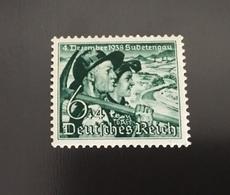 Allemagne 684 ** MNH - Neufs