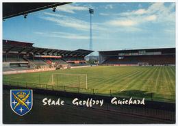42.218.100 SAINT ETIENNE - Edts La Cigogne - Le Stade Geoffroy Guichard (Architecte De La Ville De Saint Etienne) - Saint Etienne