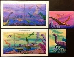 # Grenada 1994 Mi.2738-63  Prehistoric Animals , MNH  [4;22] - Briefmarken