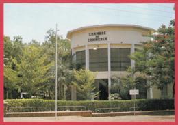 HAUTE-VOLTA -OUAGADOUGOU- La CHAMBRE De COMMERCE *2 SCANS *** - Burkina Faso