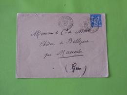 Longuyon - Meurthe Et Moselle - 17/12/1894 - 1877-1920: Période Semi Moderne