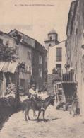 RIVENTOSA : (20) Une Rue De Riventosa - France