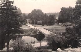39. DOLE. PONT DU PASQUIER SUR LE CANAL. FLAMME MAISON DE PASTEUR 1957. - Dole