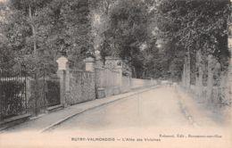 95-BUTRY VALMONDOIS-N°T2511-E/0343 - France