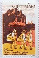 Vietnam 1984** Mi.43 MNH [7II;116] - Vietnam
