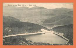 A716 / 491 68 - Schwarzee See Lac Noir ( Cachet Sur Timbre ) - Autres Communes