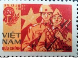 Vietnam 1984** Mi.45. MNH [7II;126] - Vietnam