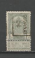 België Handrol Voorafstempeling 794 B Tournai 06 - Precancels