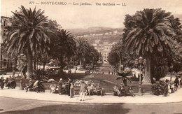 Monte Carlo Les Jardins   No 277 - Monte-Carlo