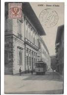 Udine - Banca D'Italia - Tram. - Udine