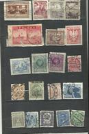 TIMBRES POLSKA - Machine Stamps (ATM)