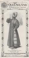 7502 OLD ENGLAND 12 BOULEVARD DES CAPUCINES - 1900 – 1949