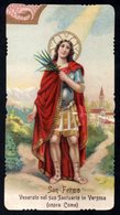 S. FERMO - Santuario In Vergosa (sopra Como) - E - PR - Mm. 57 X 107 - Religione & Esoterismo